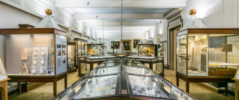 Museum Closure FAQs