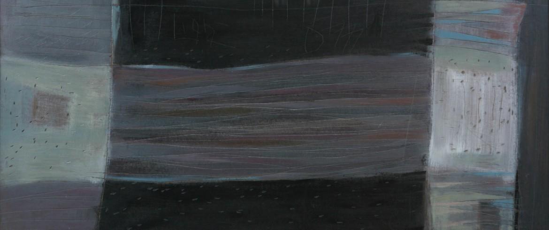 Tony OMalley - Winter Light
