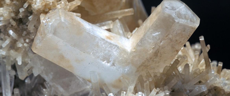 Calcite, Wheal Wrey