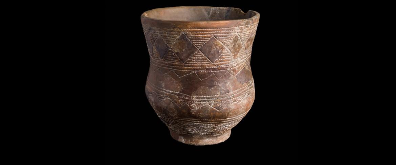 Urn, Bronze Age